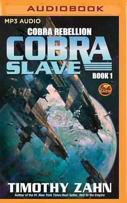 Cobra Slave (Cobra Rebellion #1) Cover Image