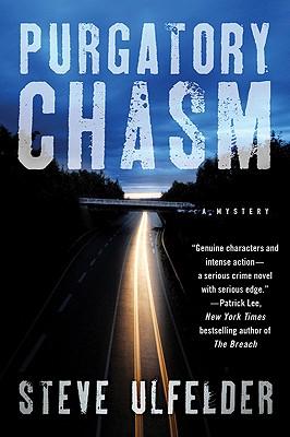 Purgatory Chasm Cover