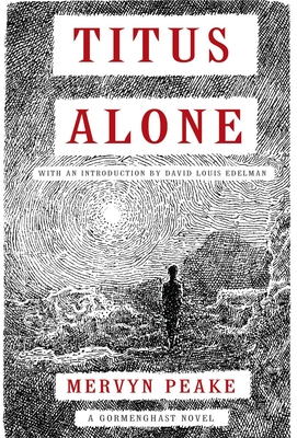 Titus Alone Cover Image