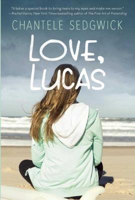 Love, Lucas (Love, Lucas Novel) Cover Image