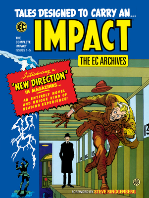 The EC Archives: Impact Cover Image