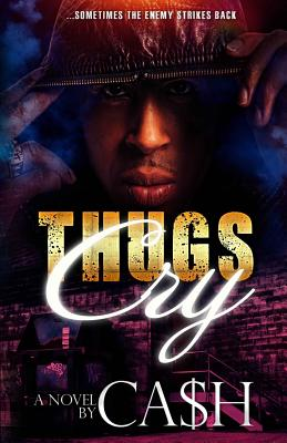 Thugs Cry Cover Image