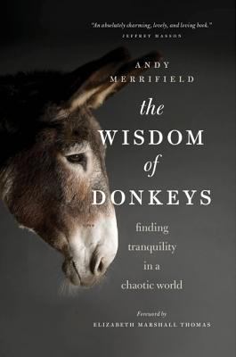 The Wisdom of Donkeys: Finding Tranquility in a Chaotic World Cover Image