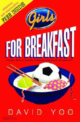 Girls for Breakfast Cover