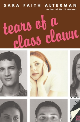 Tears of a Class Clown cover