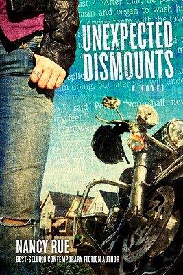 Unexpected Dismounts Cover Image