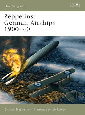 Zeppelins Cover