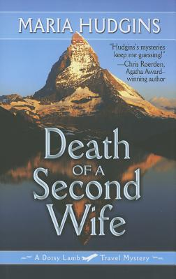 Death of a Second Wife Cover