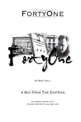Forty One Cover Image
