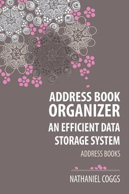 Address Book Organizer: An Efficient Data Storage System Cover Image