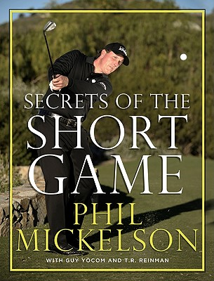 Secrets of the Short Game Cover