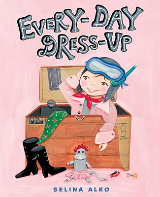 Every-Day Dress-Up Cover