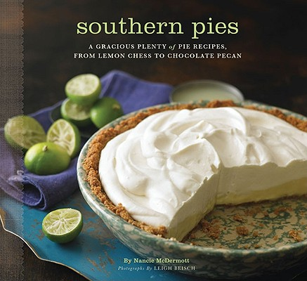 Southern Pies Cover