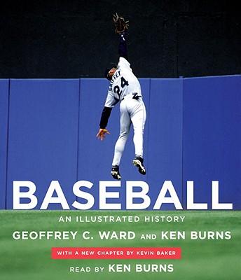 Baseball Cover