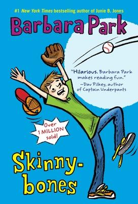 Skinnybones Cover