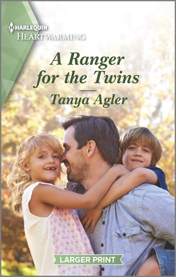 Cover for A Ranger for the Twins