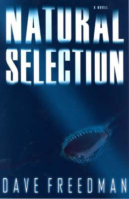 Cover for Natural Selection