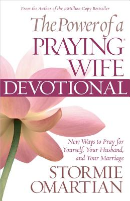 The Power of a Praying Wife Devotional Cover