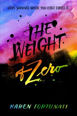 The Weight of Zero Cover Image