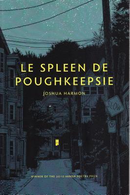 Cover for Le Spleen de Poughkeepsie (Akron Series in Poetry)
