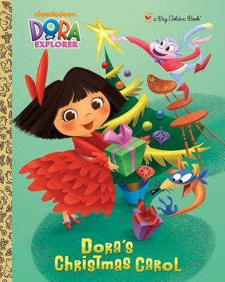 Dora's Christmas Carol Cover