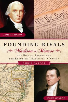 Cover for Founding Rivals