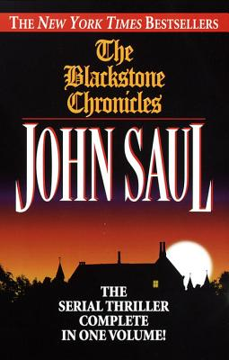 The Blackstone Chronicles Cover