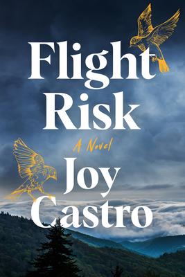 Cover for Flight Risk