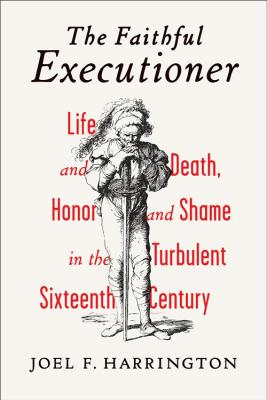 The Faithful Executioner Cover
