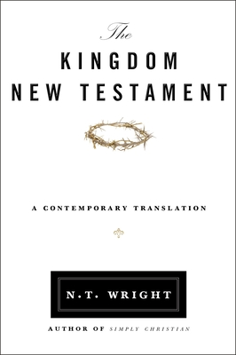 Kingdom New Testament-OE Cover