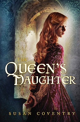The Queen's Daughter Cover