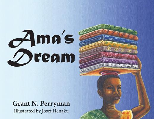 Cover for Ama's Dream