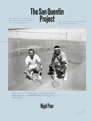 The San Quentin Project Cover Image