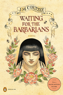 Waiting for the Barbarians: A Novel (Penguin Ink) Cover Image