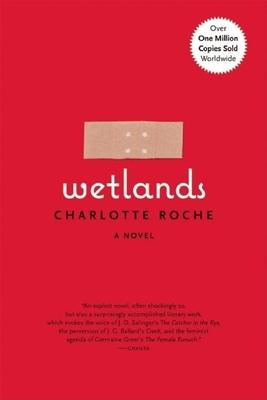 Wetlands Cover