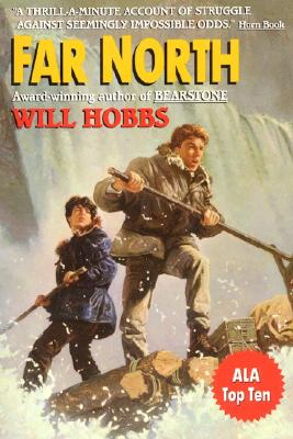 Far North Cover