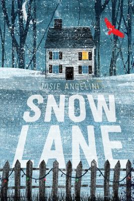 Snow Lane Cover Image