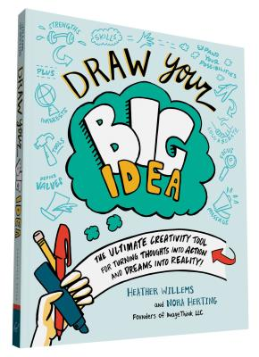 Cover for Draw Your Big Idea