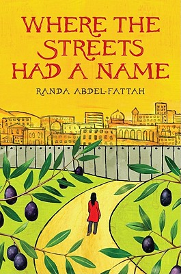 Where the Streets Had a Name Cover Image