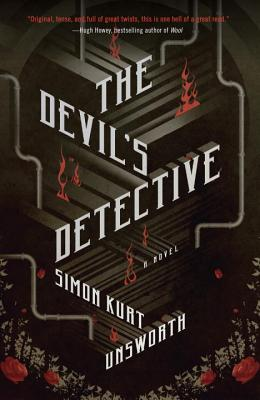 The Devil's Detective (Thomas Fool Series) Cover Image