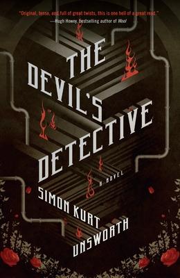 The Devil's Detective Cover Image