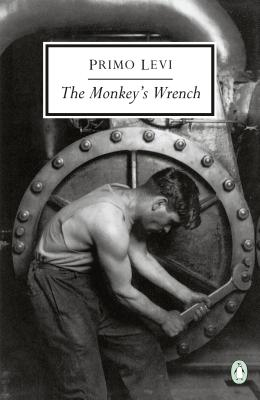 The Monkey's Wrench (Classic, 20th-Century, Penguin) Cover Image