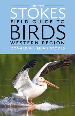 Cover for The New Stokes Field Guide to Birds