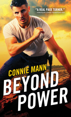 Cover for Beyond Power