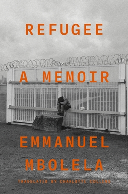 Refugee: A Memoir Cover Image