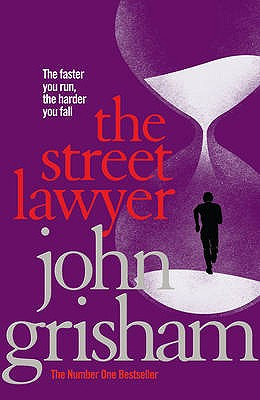 The Street Lawyer Cover Image
