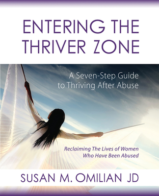 Cover for Entering the Thriver Zone