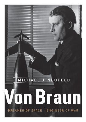 Von Braun Cover