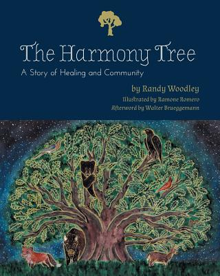 The Harmony Tree: A Story of Healing and Community Cover Image