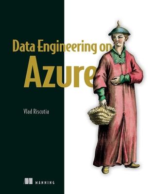 Data Engineering on Azure Cover Image